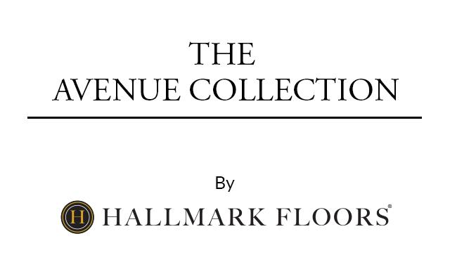 The Avenue Collection by Hallmark Floors