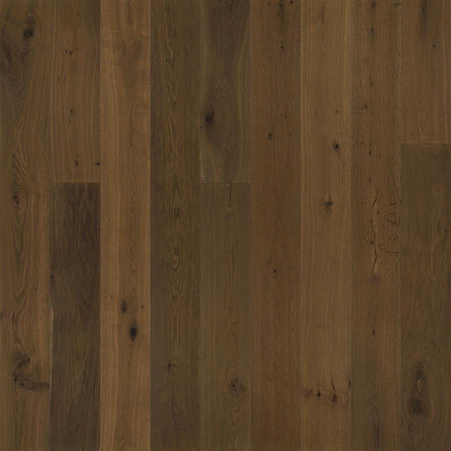 Avenue Mulholland Oak Swatch By Hallmark Floor
