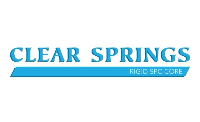 Clear Springs Logo